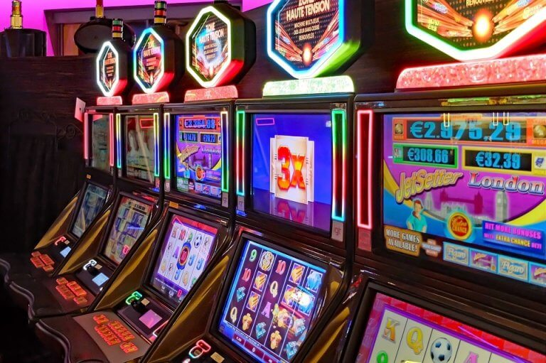 The Popularity of Pokies in Aussie Casinos