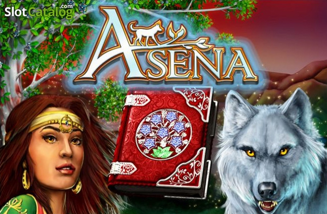 Asena Slot – Turkish Themed Slot