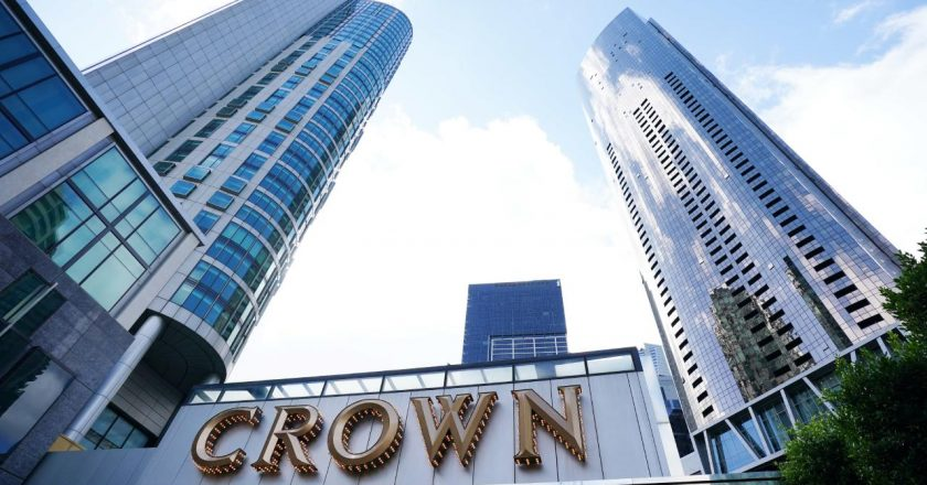 A Look at the Crown Casino – Review of Melbourne Scene Crown