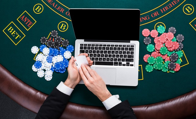 How much money does it take to open an online casino